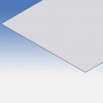 Lamiera in alluminio anodizzato