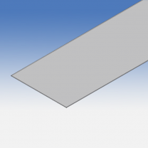Gomma kristall flessibile per bandelle