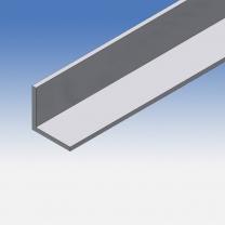 Profilo in alluminio angolare