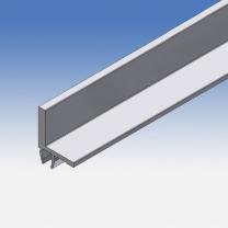 Profilo angolare in alluminio