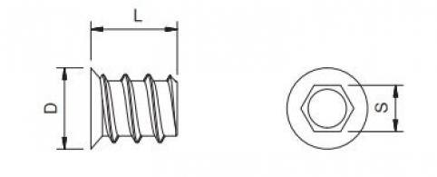 Bussola EI - M8