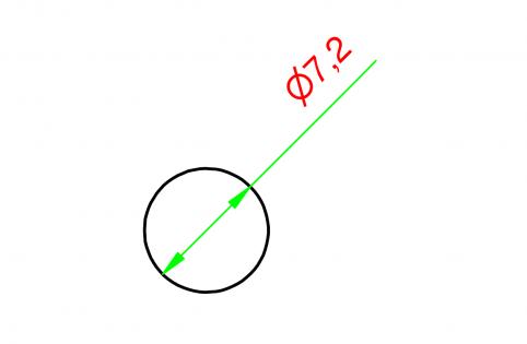 Cavo G3x1,5