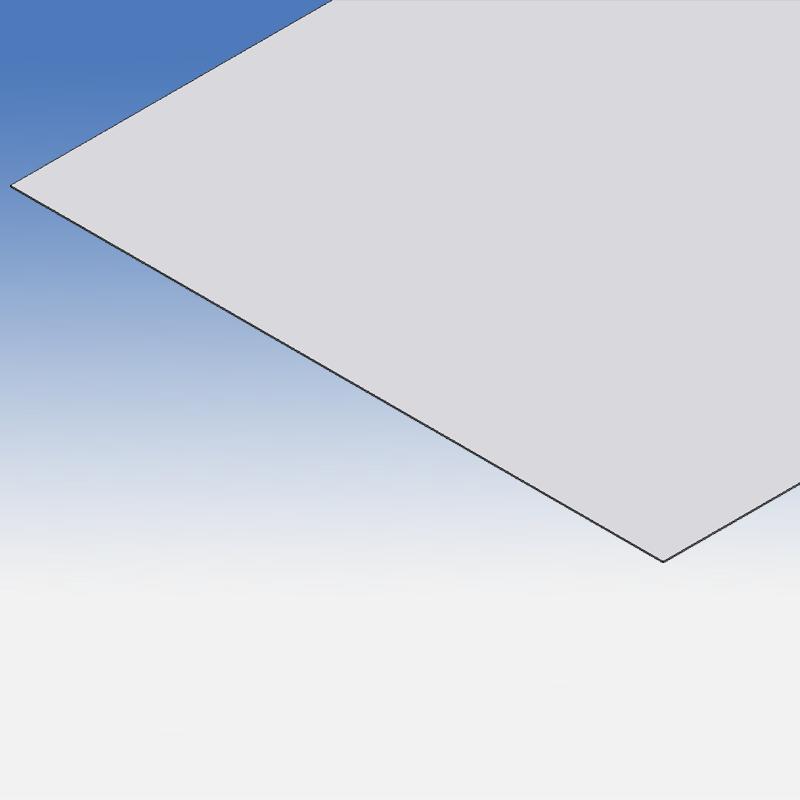 Lastre alluminio - Lamiere in alluminio prezzi - Pannelli