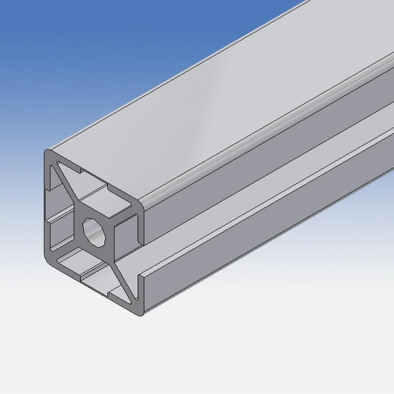 Profili alluminio online profilati alluminio per mobili - Interruttori per mobili ...