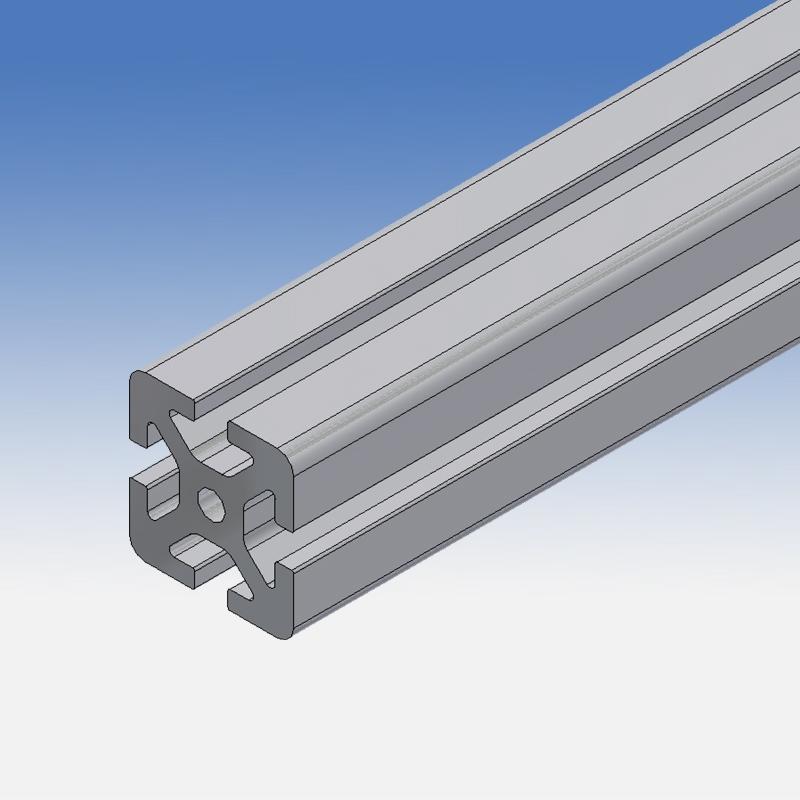 Profilati alluminio catalogo vendita online profili for Prezzo alluminio usato al kg 2016