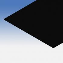Pannello fonoassorbente con pellicola antiolio
