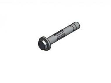 Tassello meccanico TS - D8