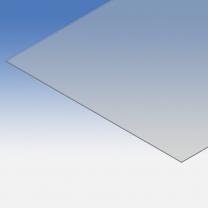 Pannello in policarbonato trasparente