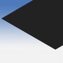 Pellicola adesiva, nero opaco