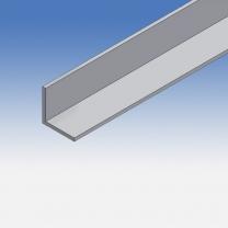 Profilo in alluminio angolare 20x20mm - spessore 2mm