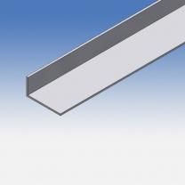 Profilo in alluminio angolare 20x40mm - spessore 2mm