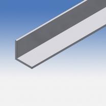 Profilo in alluminio angolare 30x30mm - spessore 3mm
