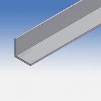 Profilo in alluminio angolare 40x40mm - spessore 4mm