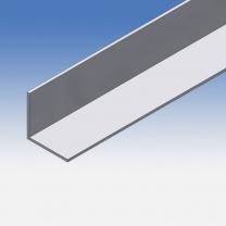 Profilo in alluminio angolare 50x50mm - spessore 3mm