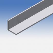Profilo in alluminio angolare 50x50mm - spessore 5mm