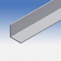 Profilo in alluminio angolare 80x80mm - spessore 6mm
