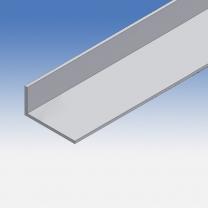 Profilo in alluminio angolare 100x50mm - spessore 5mm