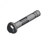 Tassello meccanico TS - D10