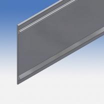 Coperchio canalina aria/corrente in alluminio