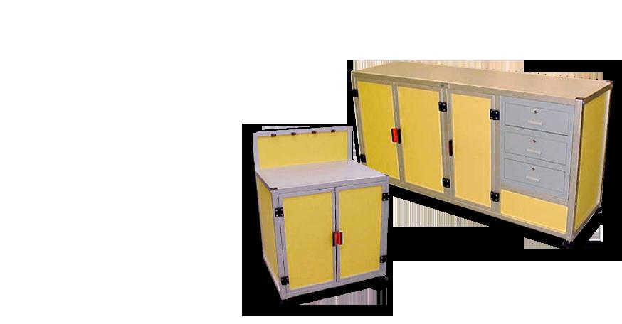 Profili Alluminio Profilati Vendita Online Pannelli Policarbonato